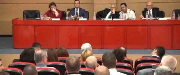 Çështjet kushtetuese të Reformës në drejtësi konsultohen në Vlorë Pjesa 3