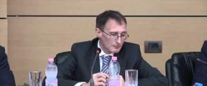 Në Vlorë vijon konsultimi publik për çështjet e edukimit ligjor dhe profesioneve të lira Pjesa 3