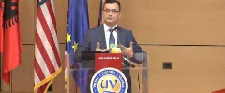 Çështjet kushtetuese të Reformës në drejtësi konsultohen në Vlorë Pjesa 2